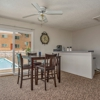 Paloma Terrace One Bedroom Apartment Homes