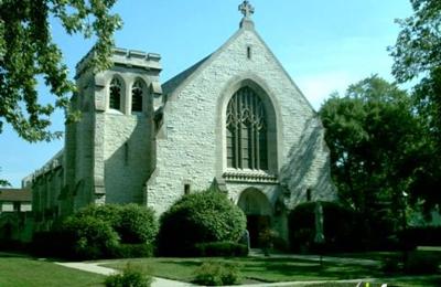 Saint Athanasius Parish - Evanston, IL