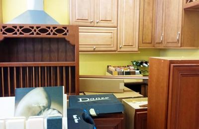 J U0026 N Kitchen Cabinets   San Francisco, ...
