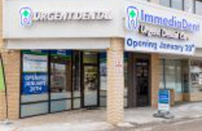 ImmediaDent - Urgent Dental Care - Cleveland, OH