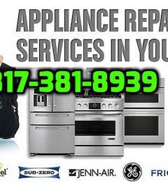 Sears Appliance Repair - Arlington, TX