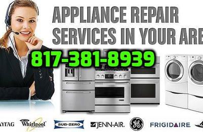 Appliance Rescue Service - Mckinney, TX