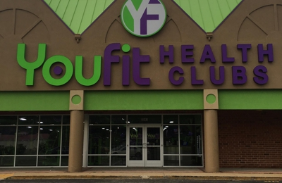 Youfit Health Clubs - Richmond, VA