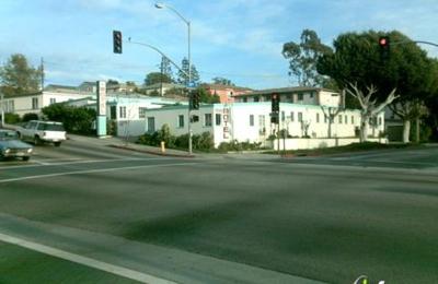 Holiday Motel - Santa Monica, CA