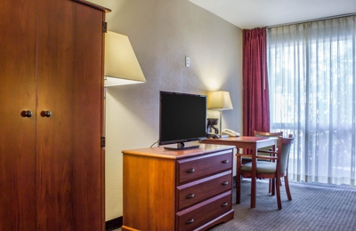 Quality Inn I-40 & I-17 - Flagstaff, AZ