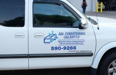 Air Conditioning Unlimited - Aiea, HI