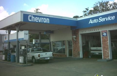 Chevron - Houston, TX