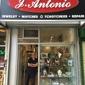 Galleria J Antonio - New York, NY. The new small store next door to the big store I left ..Galleria J Antonio LIGHT >>>