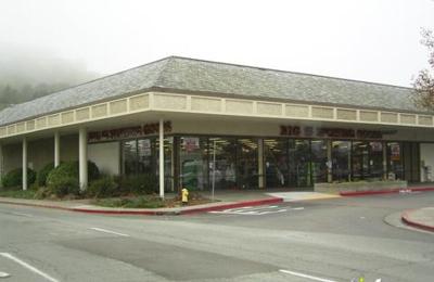 Big 5 Sporting Goods - San Rafael, CA