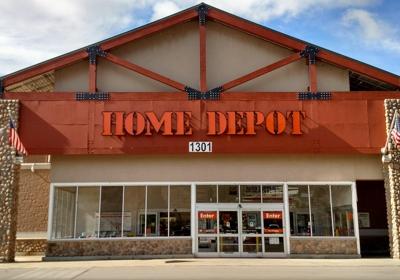 The Home Depot 1301 Camino Del Rio Durango Co 81301 Yp Com