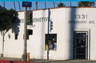 Morris Automotive - Santa Monica, CA