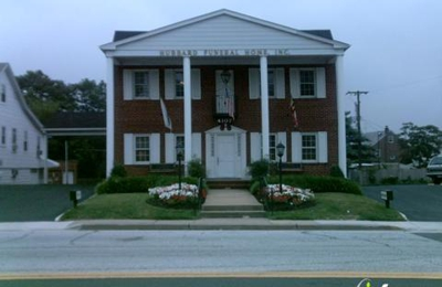 Hubbard Funeral Home, Inc. - Baltimore, MD