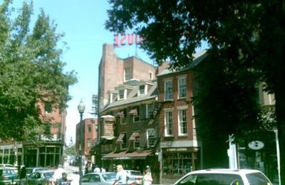 Consulates - Boston, MA