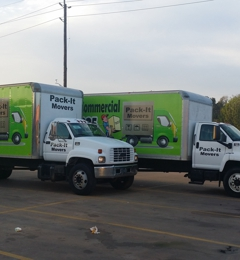 Pack-It Movers - Katy, TX