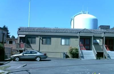 Cook & Co - Seattle, WA