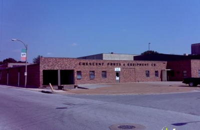 Crescent Parts & Equip Co Inc. - Saint Louis, MO