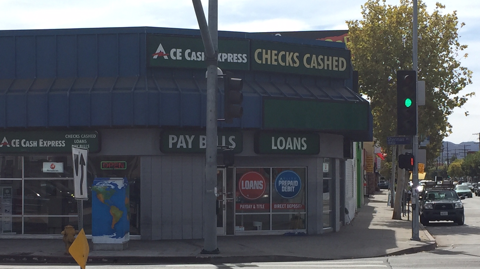A-1 quick cash advance photo 1