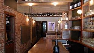 Upholstery Store Food Wine Restaurant New York Ny