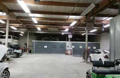 Pro's Body Shop - West Valley City, UT