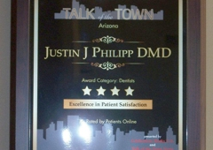 J. Philipp Family and Cosmetic Dentistry - Chandler, AZ