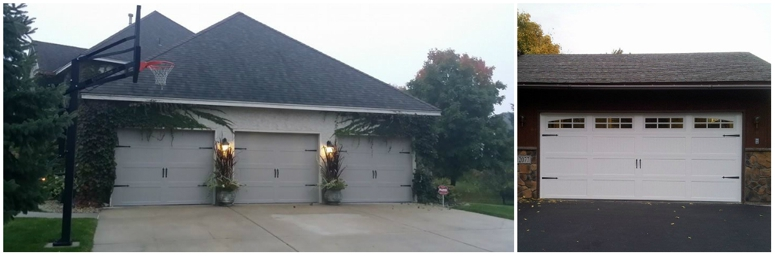Eden Prairie garage door repair