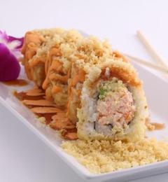 Meshuga 4 Sushi - Encino, CA