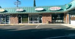 Mazi Salon - Glendale, CA