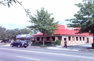 Ledo Pizza - Washington, DC