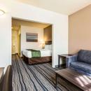 Quality Suites San Diego Seaworld Area