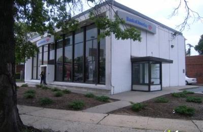 Bank of America - Rosedale, NY