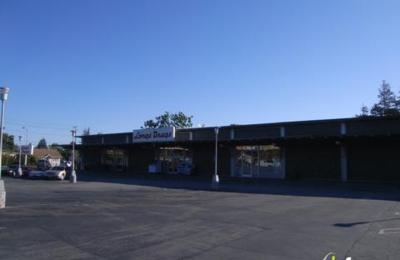 CHASE Bank-ATM - San Mateo, CA