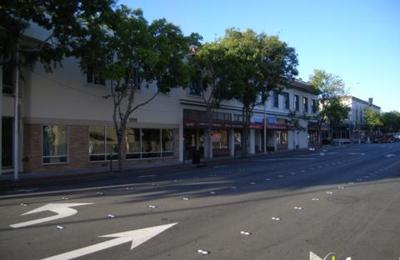 Golden Scissors Tailoring - San Mateo, CA