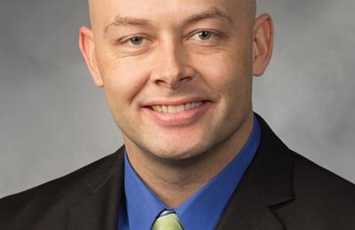Justin May - COUNTRY Financial Representative - Overland Park, KS