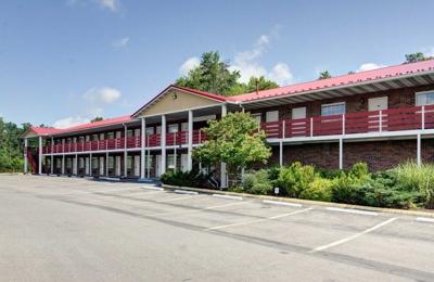 Quality Inn New River Gorge Fayetteville Wv