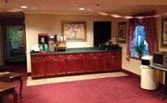 Country Hearth Inn & Suites - Willard