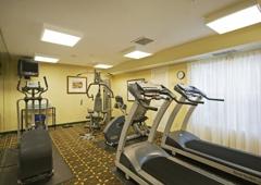 Dollinger's Inn & Suites - Brockport, NY