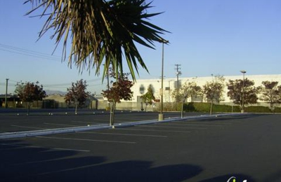 San Jose Police Dept Property - San Jose, CA