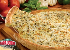 Papa John's Pizza - Des Moines, IA