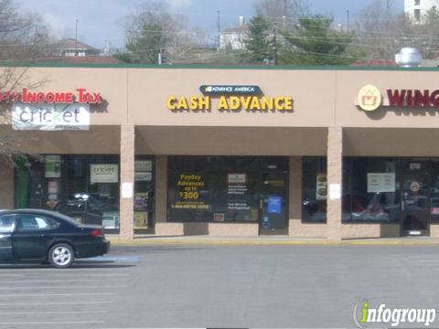 Cash advance services incorporation picture 2
