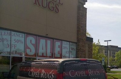 Capel Rugs 9632 E Independence Blvd