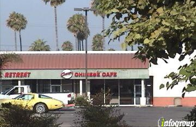 Chong's Restaurant - Carson, CA
