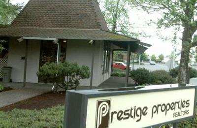 Prestige Properties - Portland, OR