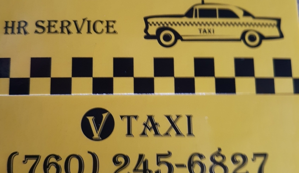 Victorville Yellow Cab - Victorville, CA