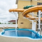 Quality Inn & Suites Palm Island Indoor Waterpark - Batavia, NY