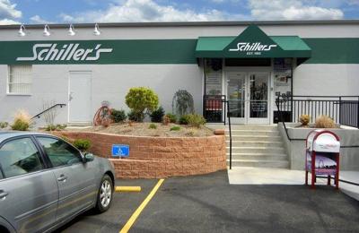 Schiller's Camera & Digital Print Center - Saint Louis, MO