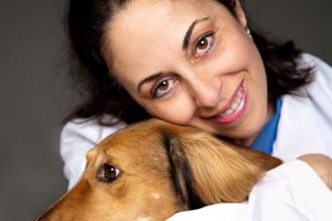 VETERINARY BEHAVIORIST Dr. Stefanie Schwartz