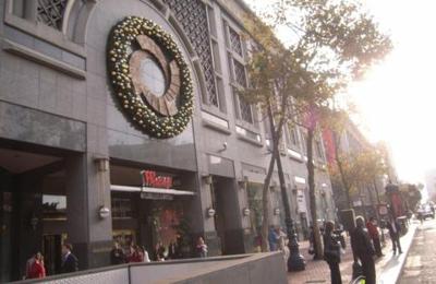 Shoe Palace - San Francisco, CA