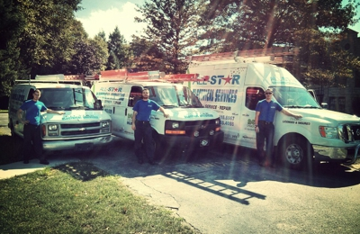 All Star Electrical Services Llc Philadelphia Pa