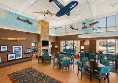 Hampton Inn Chicago-Midway Airport - Chicago, IL