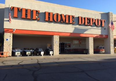The Home Depot 3400 W Florida Ave Hemet Ca 92545 Yp Com